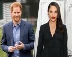 Prens Harry ile Meghan Markle Kensington Sarayı'na taşınacak!