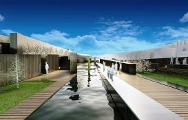Samsun Arkeoloji ve Etnografya Müzesi'ne ödül!