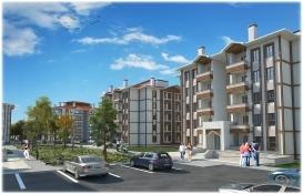 TOKİ Amasya Taşova projesinin ihalesi yapıldı!