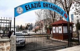 Elazığ'da hasar tespit edilen 80 okulda eğitim yapılmayacak!