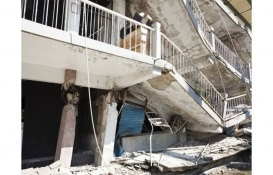İzmir'deki deprem konutları 1 sene sonra teslim edecek!