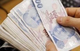 Tüketici kredilerinin 239 milyar 45 milyon lirası konut!