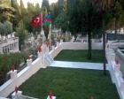 Nuri Killigil Paşa'nın mezarı onarıldı!