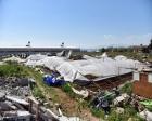 Antalya Gaziler Mahallesi'ndeki evler yıkıldı!