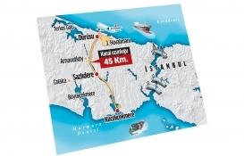 Kanal İstanbul'la kaç kişi istihdam edilecek?