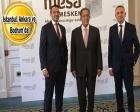 MESA'dan 6 milyar liralık 8 yeni proje!
