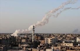 Mısır'dan İsrail'in yeniden imarına destek!