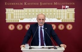Yozgat'ta yeni stadyum yapılması önerisi mecliste!