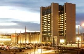 CP Ankara Oteli bugün faaliyetlerine başladı!