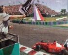 2003 yılında Formula