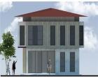 Akıllı Referans Bina İnovasyon Merkezi