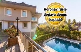 Köye dönüş isteyenler için Zekeriyaköy'de arsa stoku!