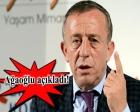 Ali Ağaoğlu Aktif Bank'ı satın alacak mı?