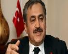 Veysel Eroğlu: Barajlar yüzde 100 doldu!
