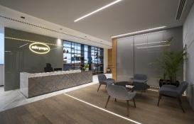 Akyapı Ofis, Gönye Proje tarafından tasarlandı!