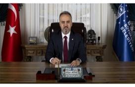 SKB'den Bursa'nın sağlıklı şehir projelerine para ödülü!