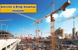 Katar ve Türkiye arasında 'kentsel dönüşüm' anlaşması!