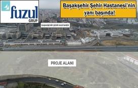 Fuzul Yapı Başakşehir projesi satışa çıkıyor!
