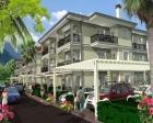 Pal City Vali Konakları Antalya ev fiyatları!