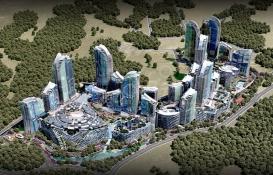 Maslak 1453 projesinin kısmi kesin kabul tutanağı bugün onaylandı!