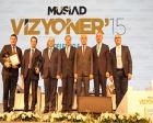 Türkiye'de demir çelik endüstrisi inşaat için kuruldu!