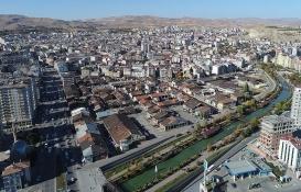 Sivas Belediyesi'nden 19.4 milyon TL'ye satılık 5 arsa!
