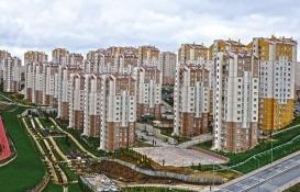 TOKİ Ankara Sincan 2020 kura sonuçları 2+1 ve 3+1!