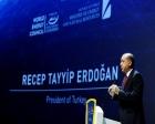 Cumhurbaşkanı Erdoğan'dan 3. nükleer santral projesi açıklaması!