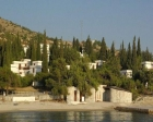Foça'daki Fransız Tatil Köyü satışa çıkıyor!