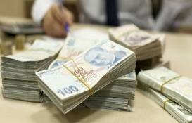 Tüketici kredilerinin 191,1 milyar lirası konut!