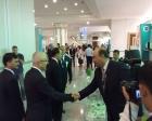 Pakpen, Türkmenistan'da Expobuild fuarına katıldı!