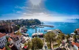 Antalya Kepez'deki bazı bölgeler kesin korunacak hassas alan ilan edildi!