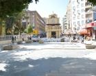 Tarsus Kültür Park ve Yarenlik Alanı yenileniyor!