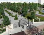 Zeytinburnu askeri lojmanlarının yerine Millet Bahçesi geliyor!