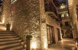 Müze otel konsepti Türkiye'de yayılmaya başladı!