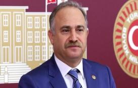 Ankara'da imar hakkında mahkeme kararlarına uyulmadığı iddiası mecliste!
