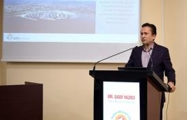 Tuzla Belediyesi 2018 faaliyet raporu kabul edildi!