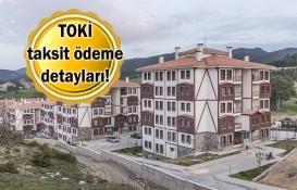 İstanbul TOKİ evleri fiyatları 2019!