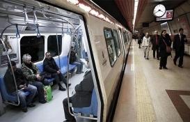 Ulaştırma Bakanlığı metro için İstanbul'a 3.2 milyar TL ayırdı!