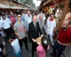 İstanbul Büyükşehir Belediyesi Ramazan şenlikleri yoğun ilgi görüyor!