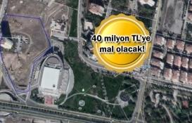 Uransan'dan Ankara'ya 300 yeni konut!