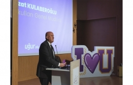 Uğur Okulları'ndan Ankara'ya yeni kampüs!