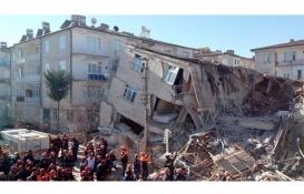 Riskli bina testi 4 bin 500 liradan başlıyor!