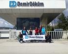 DemirDöküm Sosyal Sorumluluk Kulübü'nden 2 yeni etkinlik!