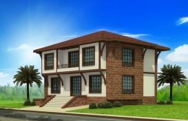 İzmit Sekbanlı'ya mahalle konağı inşa ediliyor!