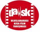 DASK Uluslararası Kısa Film Yarışması için başvurular başladı!