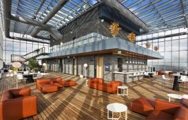 Türkiye Finans Ümraniye Genel Müdürlük binası Avrupa'nın en iyisi seçildi!