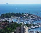 Kalamış Yat Limanı'nın imar planı değişikliği onaylandı!