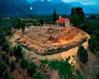 Yunanistan'da Spartalılar'a ait kayıp saray bulundu!