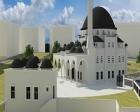 Bağcılar'da otoparklı camiler inşa ediliyor!